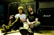 Lessons Learned: Brian King of Japandroids