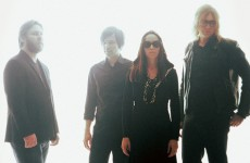 The Besnard Lakes: