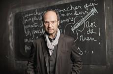 Michel Rivard: