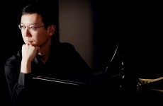 In Concert: TSO affiliate composer Kevin Lau