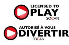 Speaking Out: SOCAN Licensing