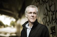 Yves Léveillé: A walk in the woods