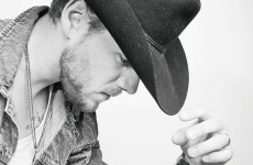 Rising star Brett Kissel