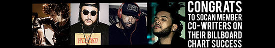 Weeknd, Moccio, Belly, Da Heala Chart Action