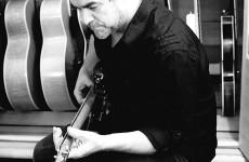 Sylvain Cossette: Open Doors