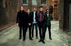 Arkells inspired by indie bands