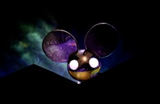 The mau5 that roars… and rules