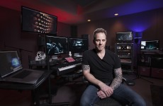 Film & TV composer Rich Walters