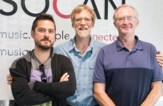 More than $50,000 distributed in 2015 SOCAN Foundation Awards