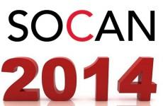 President's Message: SOCAN 2014 Activity Summary