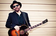 Colin Linden's Rich In Love