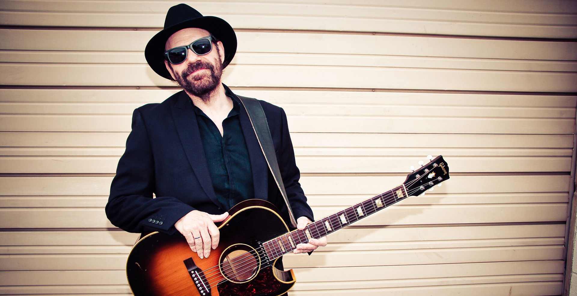 Canadian producer and songwriter Colin Linden earns 2020 Grammy Award