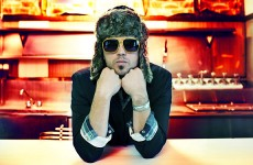 Hawksley Workman's obsession with songwriting