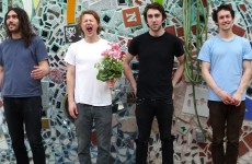 In the Spotlight: Hollerado
