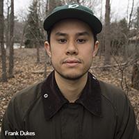 Frank Dukes