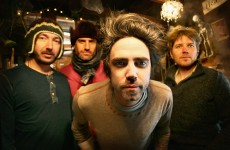Patrick Watson: Music before politics