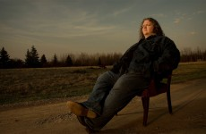Blues songwriter Matt Andersen hits the road again