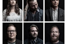 "The Strumbellas: ""Spirits"" rising"