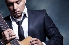 Pavlo: Have guitar, will travel