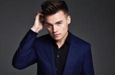Shawn Hook: Singer-Songwriter Finds Strength in Numbers