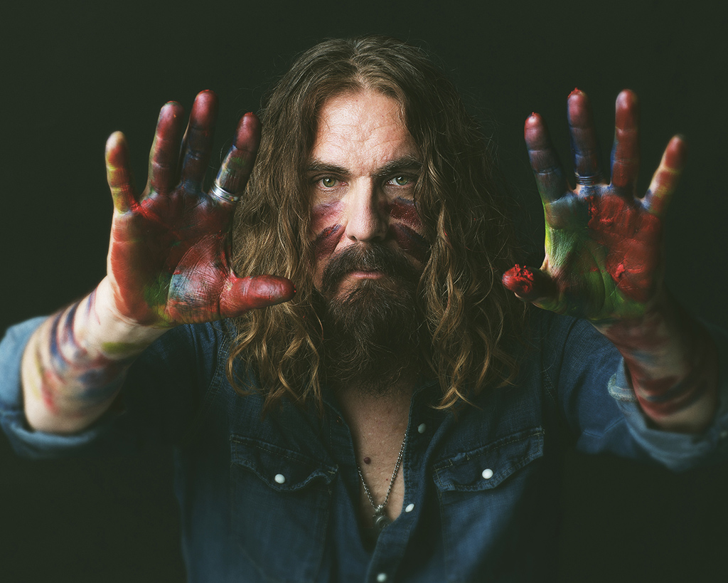 Words And Pictures: Songwriters Who Paint