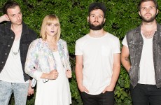 Repartee: Award-winning band founded on a whim