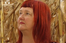 Linda McRae: Inspired by Leading Prison Writing Workshops