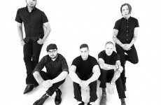 Billy Talent soar to new heights