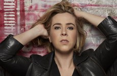 Serena Ryder: Searching for Utopia