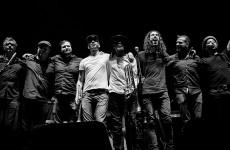 The Brooks: The Groove Armada