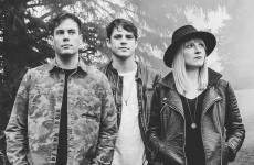 Port Cities win SOCAN songwriter honour at 2019 Music Nova Scotia Awards