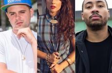 Canadian Rap Outside The Six