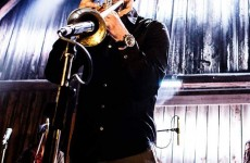 Hichem Khalfa: Long-Winded Trumpet Player