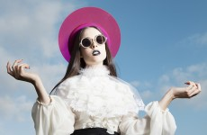 Allie X has earned more than 12 million streams on Spotify alone