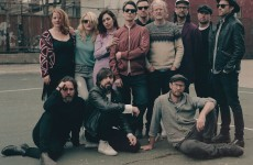 Broken Social Scene: Strangers in their hometown?