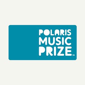Polaris Prize Logo