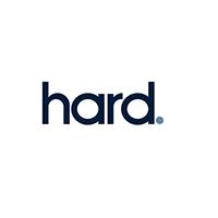 hard logo