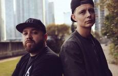 Meet the battle-rap royals behind King of The Dot