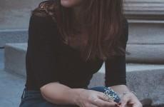 Maude Audet: Writing in Balance