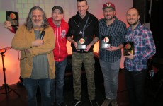 "Theory of a Deadman earn SOCAN No. 1 Song Award for ""Rx (Medicate)"""