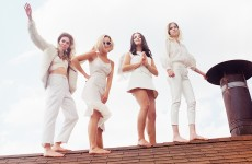 The Beaches: Rock 'n' Roll Revival