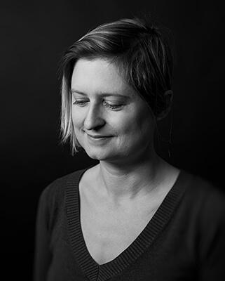 Camaromance, Martine Groulx