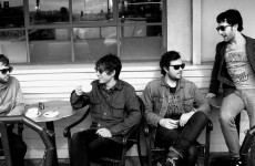 Suuns: The Mixtape Spirit