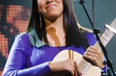Jasmine Netsena wins first SOCAN Foundation Indigenous Songwriter Award