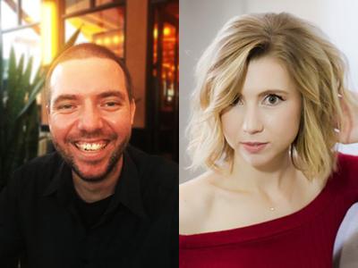Chris Erhardt, Mylène Besançon, Tiunedly