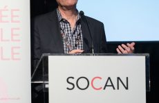 Record 2017 results highlight SOCAN 2018 Annual General Meeting