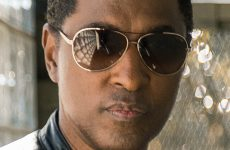 "Apply now for Good Vibes song camp in Toronto with Kenneth ""Babyface"" Edmonds"