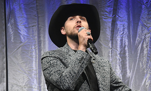 Brett Kissel, SOCAN Awards 2018