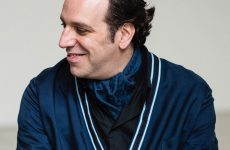 Chilly Gonzales: Composing for solo piano in focused isolation