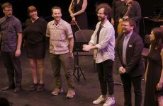 Soundstreams 2018 Emerging Composers Workshop fosters creation of new concert music works